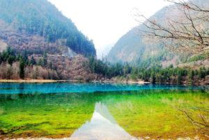 inversión en China: Turismo doméstico