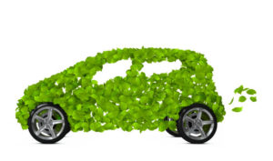 inversión en China: Autos verdes