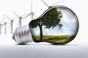 inversión en China: energías renovables