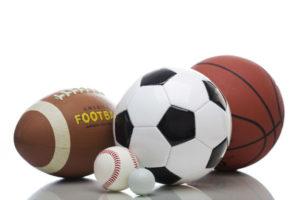 inversión en China: Deporte