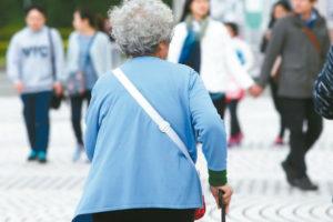 inversión en China: Salud y geriatría
