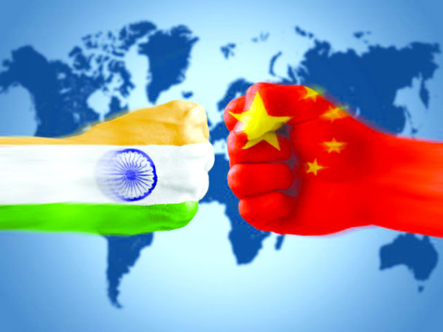 China e India chocan en disputa sobre Donglang