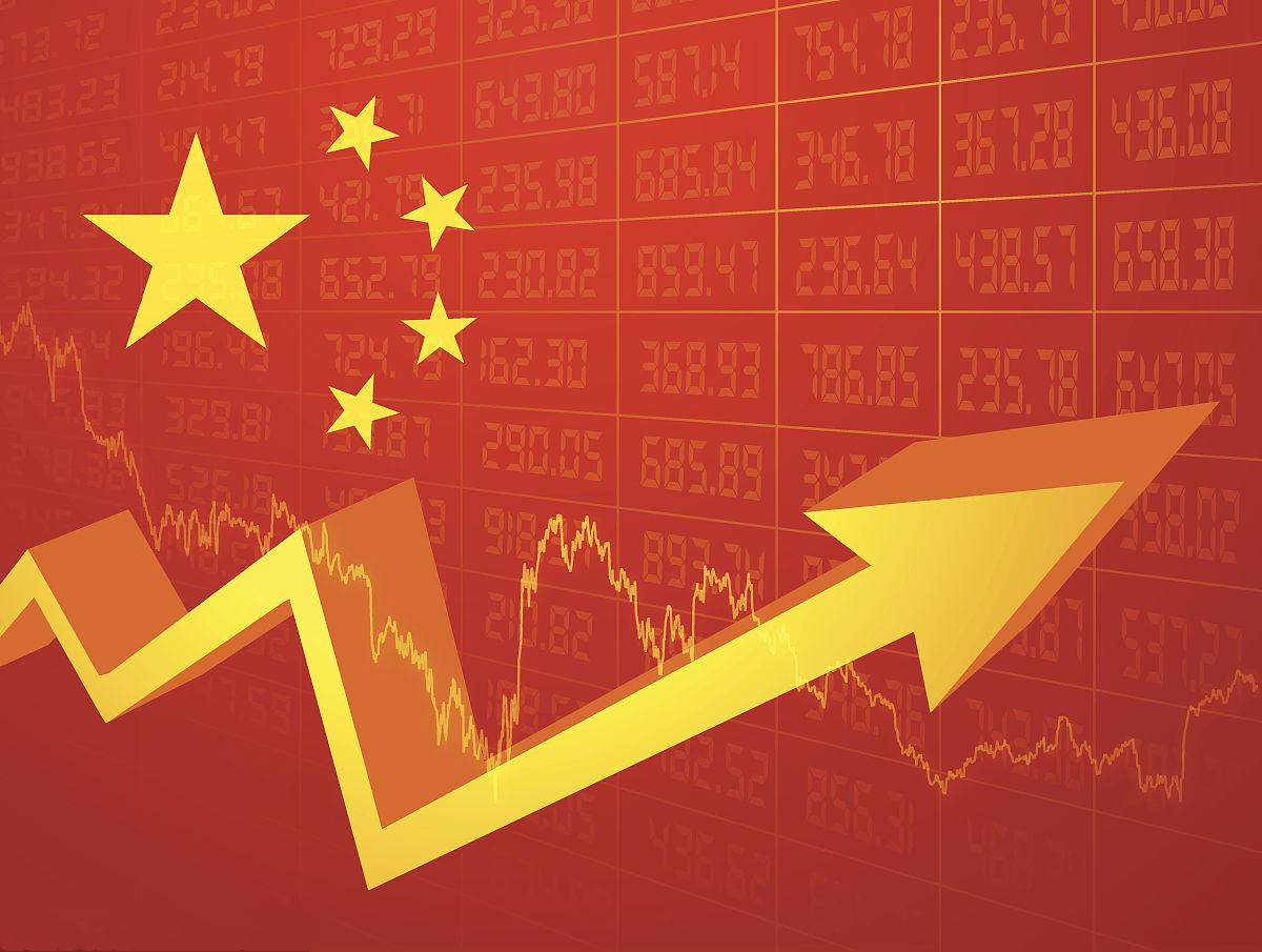 Crecimiento económico en China