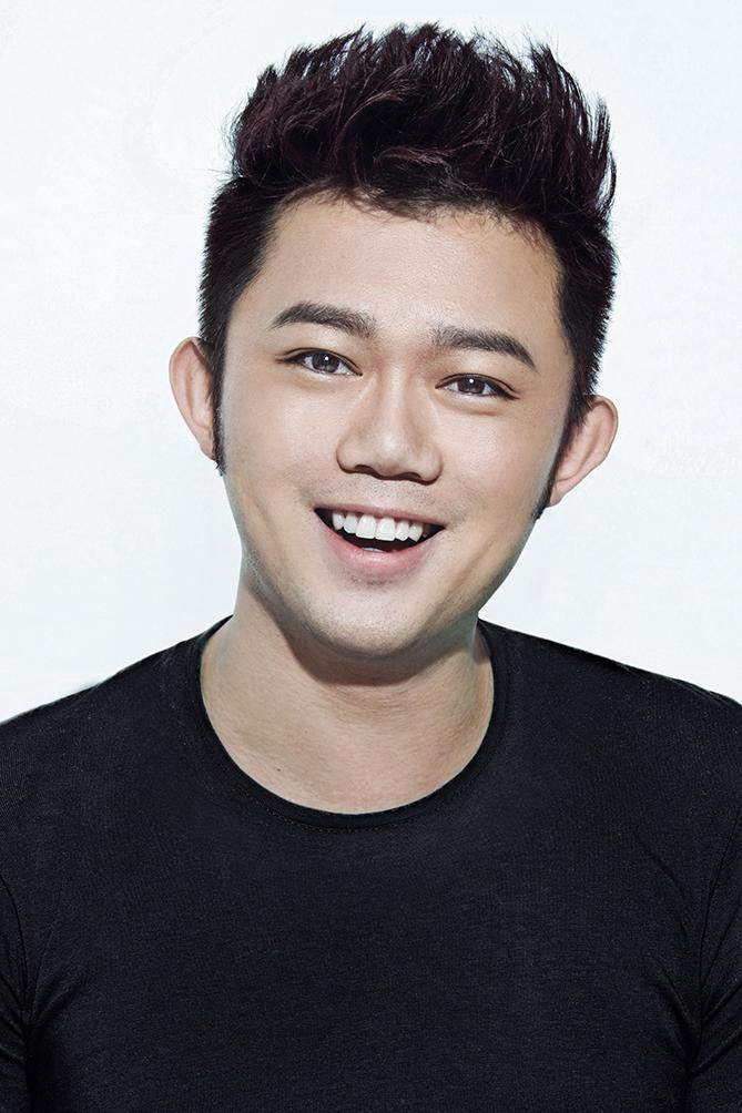 Tony Li moda china