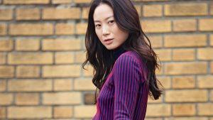 Wu Ling moda china