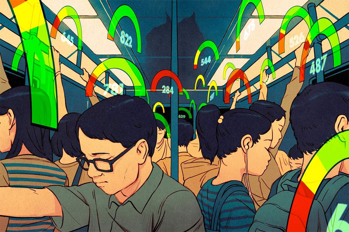Usuarios de Alibaba serán evaluados para obtener crédito sésamo