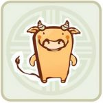 buey zodiaco chino