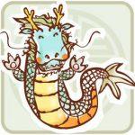 dragon zodiaco chino
