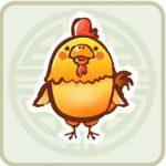 gallo zodiaco chino