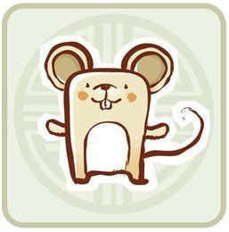 rata zodiaco chino