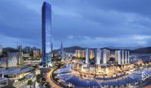 Guiyang ciudades chinas con mayor crecimiento