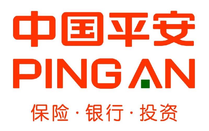 Ping An insurance compañías chinas