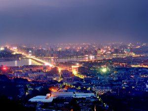 Xiangyang ciudades chinas con mayor crecimiento