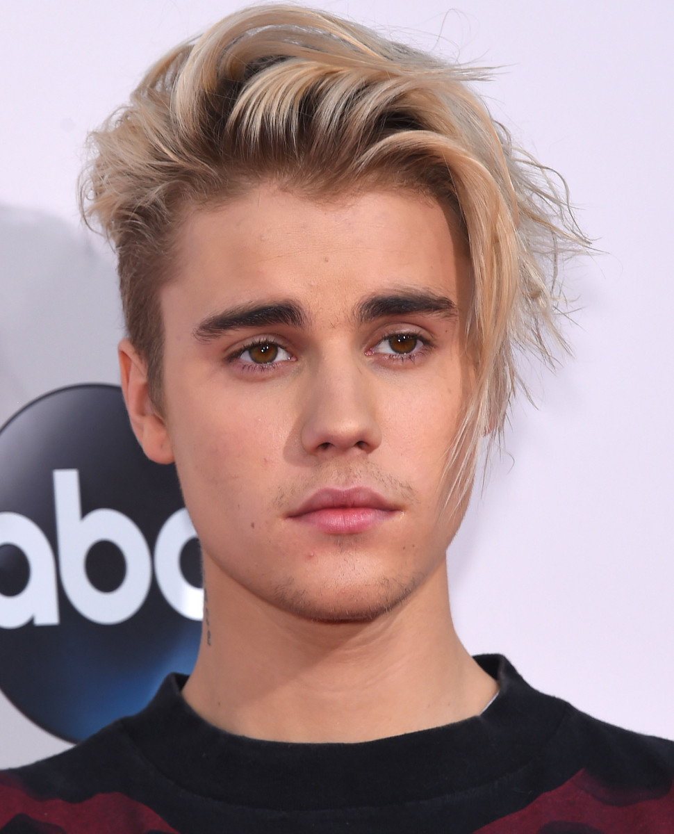 Justin Bieber - cosas bloqueadas en China