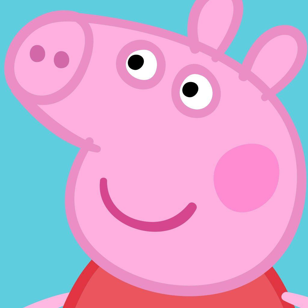 Peppa pig - cosas bloqueadas en China