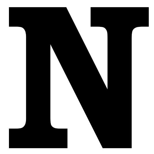 letra N - cosas bloqueadas en China