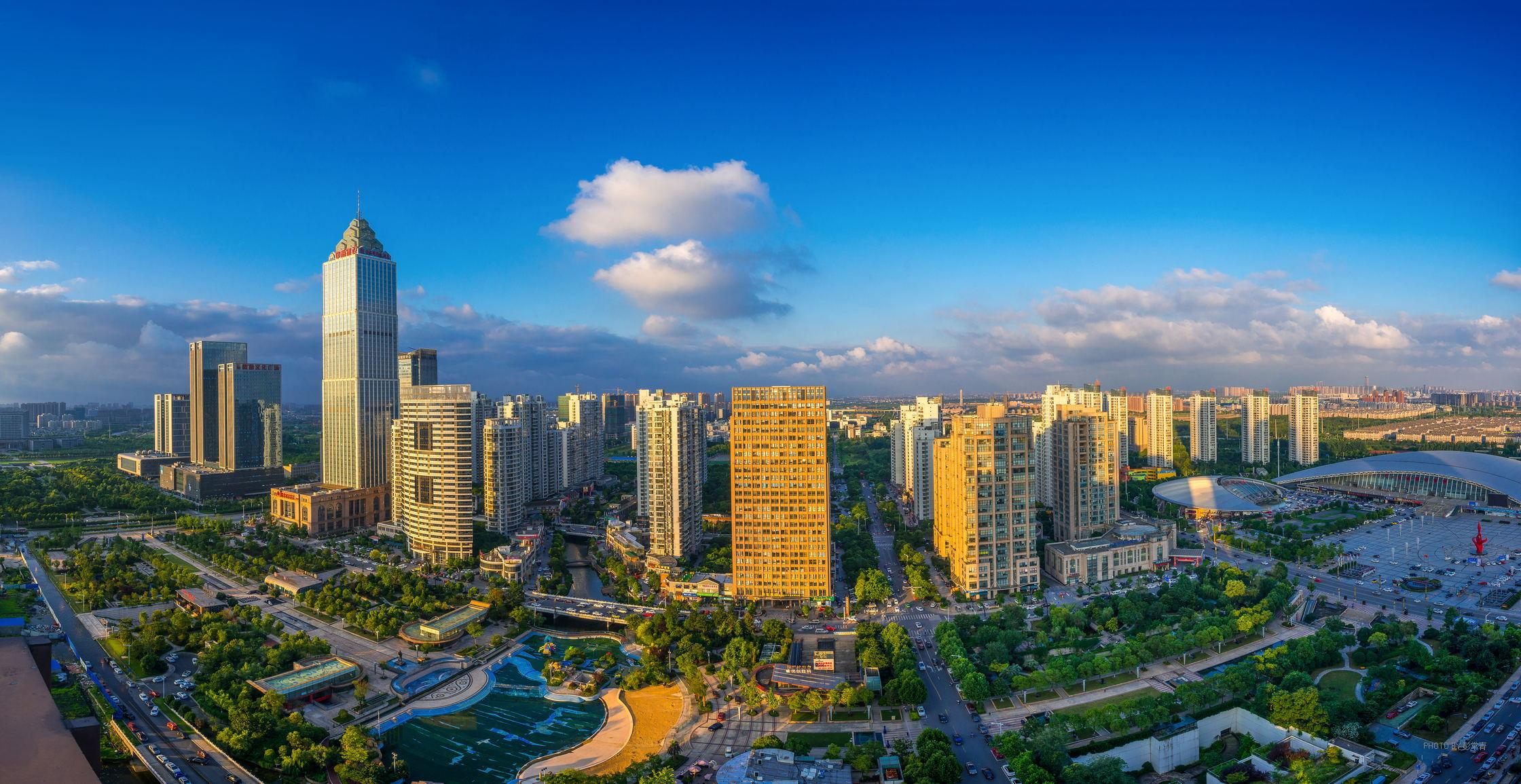 Nantong, ciudades chinas