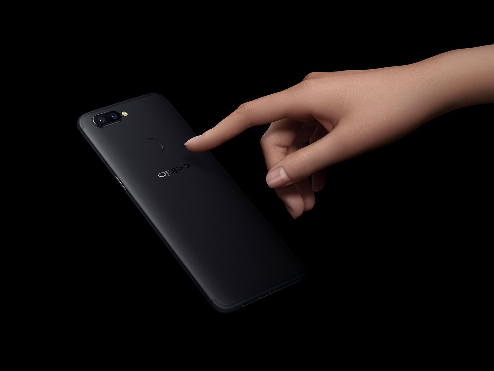 Oppo, uno de los celulares chinos más populares