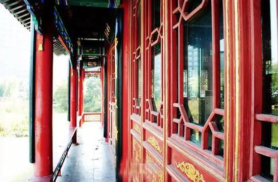 edificio de la academia de artes de Hebei