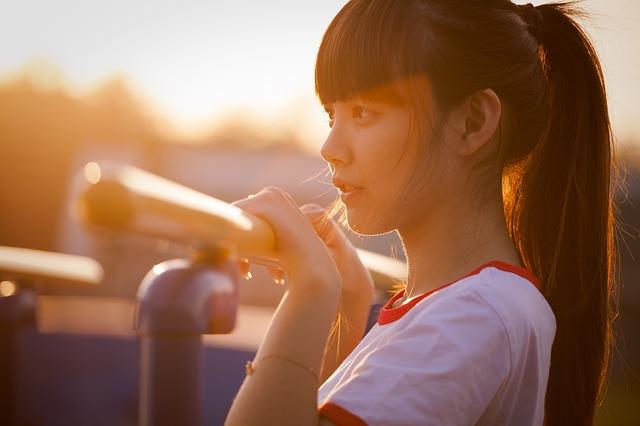 joven china