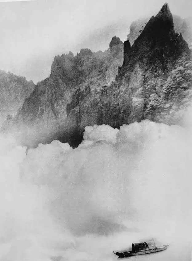 Lang Jingshan - Brisa matinal y luna menguante (晓风残月)