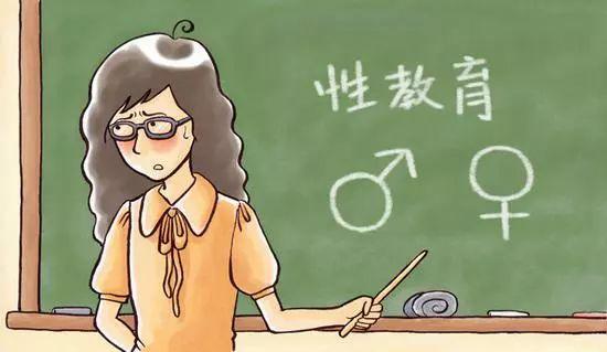 muchas escuelas públicas tienen problemas para implementar programas de educación sexual