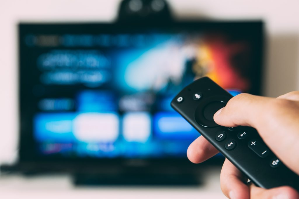 video streaming en China